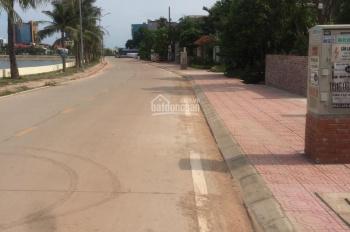 Sàn BĐS Chung Anh chào bán ô đất thổ cư bờ hồ Cái Dăm, Hùng Thắng, TP Hạ Long