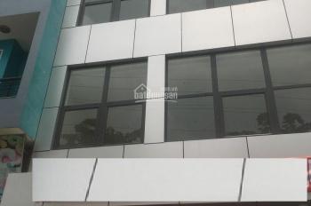 Cho thuê nhà đường Nguyễn Hồng Đào, diện tích 12x18m, nhà 2 lầu trống suốt, giá rẻ nhất thị trường