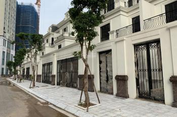 Cho thuê liền kề Roman Plaza đã hoàn thiện bên trong, view nội khu giá 40tr/tháng. LH 0981043666