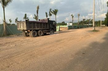 Bán đất cho công ty 1/500, HĐNT rõ ràng, đất Long Thành, 9tr/m2, CK 8%, đã san lấp mặt bằng