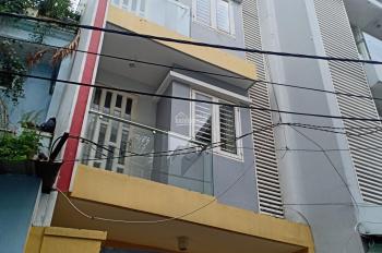 Giá rẻ đầu tư, bán nhà HXH đường Cách Mạng Tháng Tám, Quận Tân Bình, giá chỉ 100tr/m2