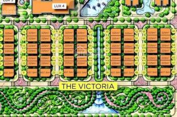 Cho thuê BT vip Vinhomes Golden River Ba Son Victoria 22 Q.1, giá 120tr/th, 10*22.5m hầm 3 lầu