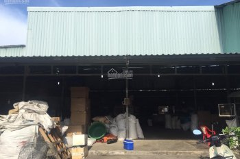 Cần bán kho 1.000m2 Trương Văn Đa, Bình Chánh. Ngay cao tốc Tân Tạo chợ Đệm