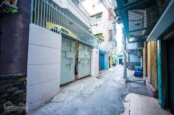 Cho thuê nhà Lê Hồng Phong, Q10
