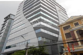 Cho thuê văn phòng đường Nguyễn Trung Ngạn Quận 5 tòa nhà Miss Áo Dài DT 90m2 giá 53tr/tháng
