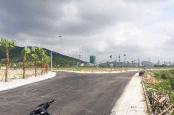 Sàn BĐS Chung Anh chào bán ô đất khu đảo Hoa cạnh Tuần Châu - TP Hạ Long