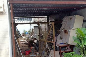 Bán lô đất hẻm 259, Bình Thành, hẻm 4m, diện tích 52m2