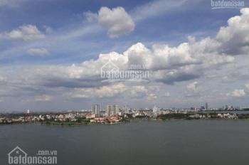 Chính chủ bán căn hộ C18 Lạc Long Quân 2PN, ngay sau quận ủy Tây Hồ, view 2 con rồng. LH 0982416892