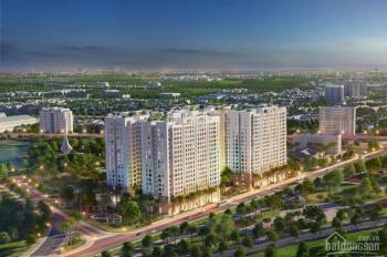 Cần bán lại lô ki ốt cạnh góc view sảnh trung tâm DA Hà Nội Homeland, DT 55m2 MT 4m, giá 46 tr/m2
