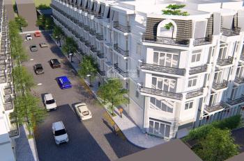 Mua đi chờ chi KDC Bảo Ngọc Garden, chỉ duy nhất 37 căn ngay phường Thạnh Lộc, Quận 12