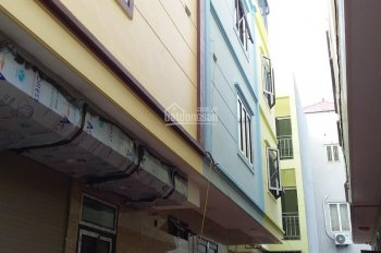 Bán nhà đẹp 4 tầng gần UBND Vân Canh DT 30m2 lô góc, hướng Đông, giá 1,75 tỷ. LH 0983604992
