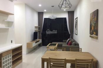 Cho thuê The Ascent 74m2, 2PN, đầy đủ nội thất, nhà đẹp, lầu trung giá 22tr/th. LH: 0902196890