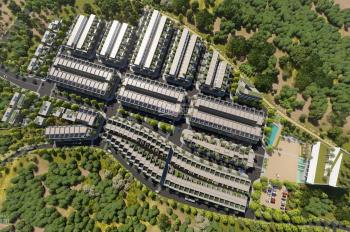 Chính chủ cần bán đất nền đầu tư KĐT The Spring Town - Xuân Mai tại mặt đường QL2A. 0936.401.699