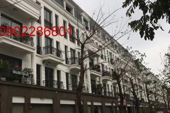 Cho thuê nhà mặt phố 282 Nguyễn Huy Tưởng, Thanh Xuân, Hà Nội, kinh doanh mọi mặt hàng