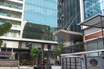 Bán BT LK Nam Thanh 219 Trung Kính. DT: 118m2 x 6T, 1 hầm, nhà mới, giá 23 tỷ