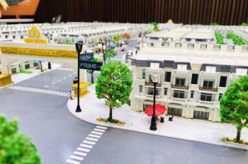 Shophouse Dĩ An mang giá trị kép, gia tăng vượt trội cho khách hàng, TT 12 tháng. LH 0909255717