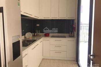 Bán căn góc 3 phòng ngủ + 1 phòng giúp việc chung cư Chelsea Residence tầng đẹp