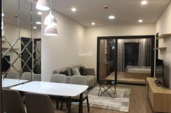 Cho thuê căn hộ 1 phòng ngủ đủ đồ cao cấp chỉ 15 triệu/tháng Sky Park Residence. LH: 0389430242
