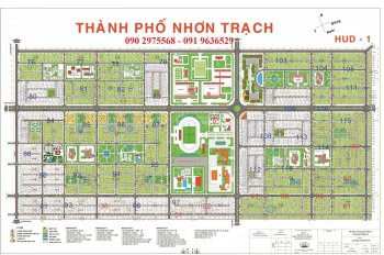 Mua bán ký gửi đất nền DA: HUD, tổng CT XD Hà Nội, Thành Hưng, TP mới NT trực tiếp, 0978745599