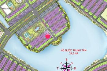 Bán biệt thự song lập Đảo Ngọc Trai 2 - 185m2 kí mới vay 70% giá 15 tỷ, LH: Mr Dũng 0981.804.598