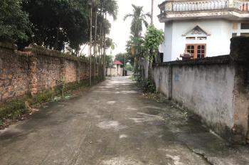 Bán đất 757m2 Phú Mãn - LH 0977645890