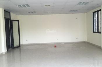 Cho thuê nhà mặt phố Xã Đàn, Đống Đa: DT 80m x 4T, MT5m có hầm, thang máy, thông sàn, LH 0936030855
