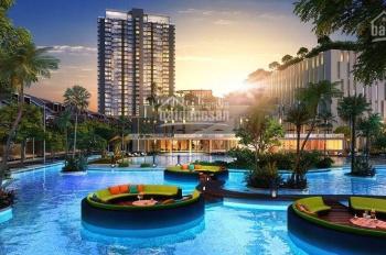 Cần tiền nên bán gấp căn hộ 1PN Sky 89, view sông, diện tích 55m2, giá bán: 2.45 tỷ. LH 0898451145