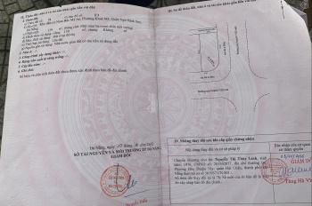 Chính chủ bán lô góc 2 mặt tiền Nguyễn Xiển và Nguyễn Đình Trân, 144m2, hướng Đông - Tây, sạch đẹp