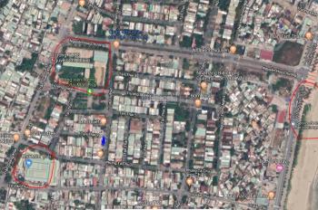Mặt tiền đường Phạm Vấn, Mân Thái, Sơn Trà, Đà Nẵng bán lỗ