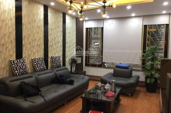Nhà phố Thanh Lân Hoàng Mai DT 30m2 x 5 tầng, mới, giá chỉ 2.45 tỷ
