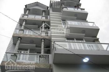 Bán nhà XD 4 tầng Nguyễn Oanh, Phường 17, Gò Vấp. DT 4x23m, CN 93m2 giá chỉ 5.5 tỷ TL