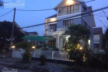 Cần bán gấp biệt thự view sông Sài Gòn - Bình Mỹ, Củ Chi, 10m x 25m, 6.5 tỷ