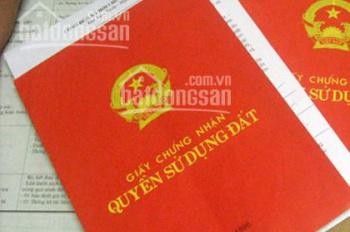 Bán gấp nền 90m2, sổ đỏ đường D2 (16m) KDC Nam Long, P. Phước Long B, Q. 9, giá 55tr/m2