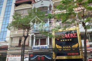 Bán căn nhà số 273 - Văn Cao - Hải Phòng