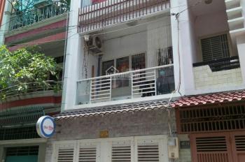 Bán nhà HXT Thành Thái, Phường 14, Quận 10, DT 3.5x11m. Giá chỉ có 7.3 tỷ TL