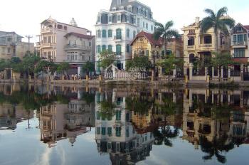 Bán nhà đẹp mặt phố Bồ Đề, view hồ, tặng full nội thất, 45m2, 5 tầng, giá 6.6 tỷ. 0977635234