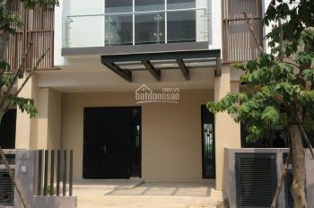Bán nhà phố Palm Residence Keppel Land Q. 2 Compound - An ninh 24/24 - 6x17m 3 lầu giá 14.5 tỷ