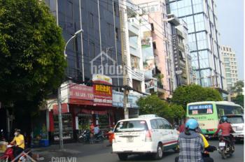Bán cao ốc VP MT Võ Văn Tần, P. 6, Quận 3, DT: 8x25m, 1 hầm 10 tầng, 180 tỷ