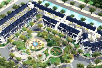 Bán nhà mặt phố Vũ Phạm Hàm - Mạc Thái Tông, DT 97.5m2, MT 6.5m, 5 tầng, chỉ 33 tỷ có TL 0985166637