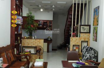 Cho thuê nhà hẻm xe hơi Huỳnh Khương An, 4*12m, 2 tầng, 10 triệu / tháng
