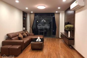 Cho thuê căn hộ chung cư Tràng An Complex, 2 PN, đủ nội thất, giá 14 triệu/th. LH: 0979.460.088