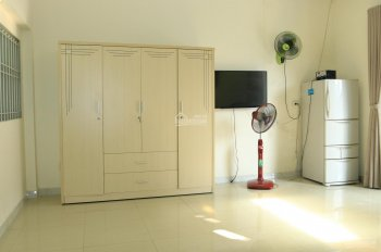 Serviced apartment available for rent in District 7, 1 bedroom, 50m2