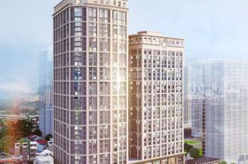 Bán suất ngoại giao căn hộ cao cấp King Palace - Nguyễn Trãi, 3PN, 104m2, giá 4 tỷ