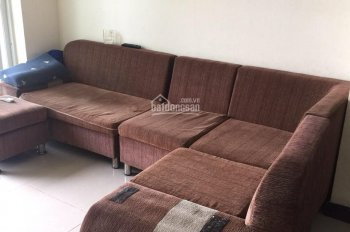 Chính chủ cho thuê căn hộ Conic Garden, 2 PN, có nội thất giá 5,2 tr/ tháng, căn góc có ban công