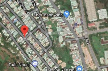 Bán đất đường Thanh Vinh 4, Liên Chiểu, diện tích 196m2, giá 11 tr/m2. Liên hệ: 0935.121.054