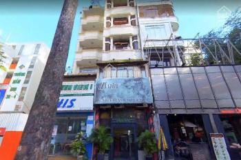 Bán nhà Góc 2MT Lê Thánh Tôn, P. Bến Nghé Q1. Hợp đồng thuê có thể 347,1 triệu trệt 4 lầu 150 tỷ TL