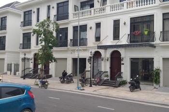 Chính chủ bán nhà liền kề Tây Bắc (TT02 - 2x) 93,5m2 hoàn thiện nội thất đẹp LH 0962568365