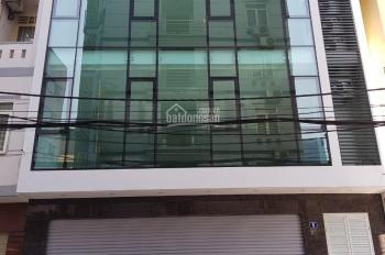 Cho thuê nhà Trần Quý Kiên, Cầu Giấy: 65m2, 4 tầng