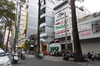 Bán nhà mặt phố Trần Quang Khải, Phường Tân Định, Quận 1, 4 x 21m, CN 70.5m2, giá 19 tỷ bớt lộc