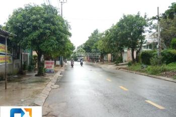Bán đất 120m2, kiệt Nguyễn Chí Thanh - Tp. Đông Hà - Quảng Trị, 645 triệu, 0989 820 659
